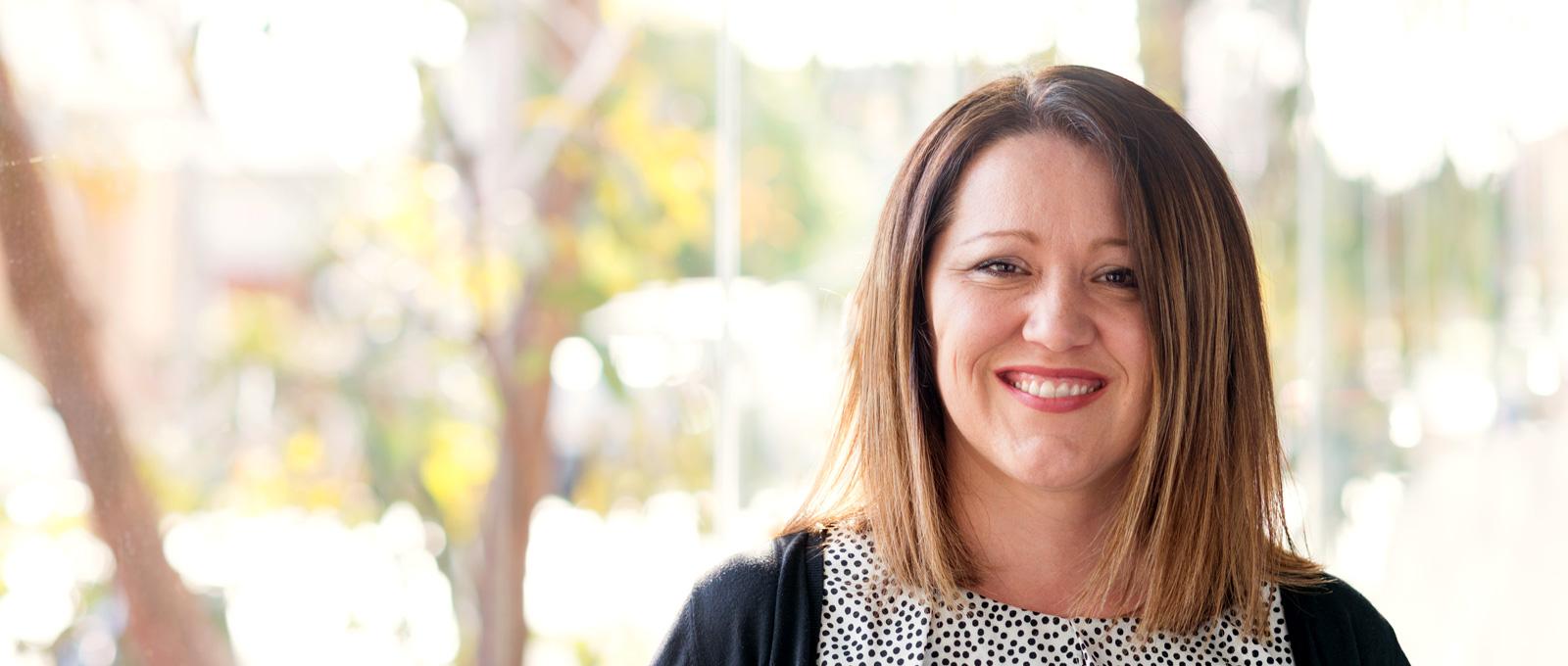 Davidsons Geelong Delila Krasic Senior Accountant ITR Consulting hero