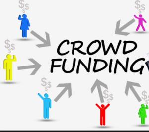 crowd fund