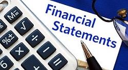 financial statements v 4